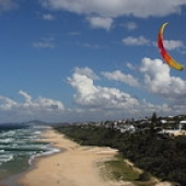 """north sunshine beach • <a style=""""font-size:0.8em;"""" href=""""http://www.flickr.com/photos/49385936@N04/7213739132/"""" target=""""_blank"""">View on Flickr</a>"""