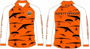 Sunshine Coast Aviators Safety Cropped